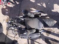 Gts 125 cc parts Vespa gts 125cc
