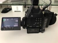 Canon C100 MKII - Great Condition 470 Hours
