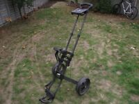 Powakaddy Twinline 2 Golf Trolley