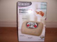 Shiatsu electric massager pillow fantastic.