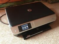 HP Printer with wifi connection For Sale