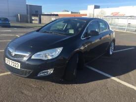 *PRICE DROP* 2010 Vauxhall Astra Elite 1.6