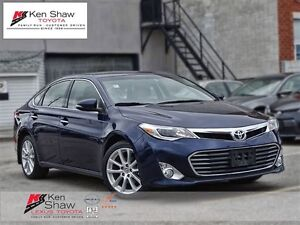 2013 Toyota Avalon WOW!!!