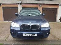 BMW X5 very good condition inside outside low mileage