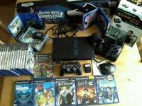 Ps2 Bundle.24 games.
