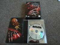 The Nightmare on Elm Street 7 dvd box set