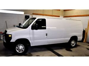 2010 Ford E-350 Commercial