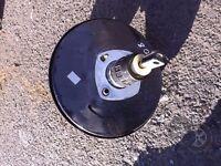 Renault Megane (2002-2008) Brake Servo Pump & Master Cylinder ref.oo8