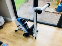 We R Sports Compact Folding Rowing Machine New