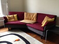 "Italian Designer sofa ""Cassina"" - ready to collect."