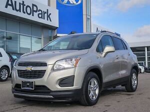 2014 Chevrolet Trax LT/KEYLESS/CRUISE/ALLOYS