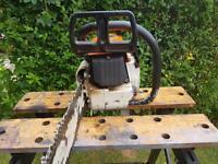 Stihl 038 AV Super chainsaw