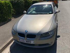 BMW 3 Series 320 for sale