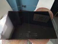 AEG Induction Hob For Spares or repair.