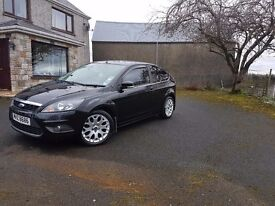 2010 Ford Focus 1.6TDCI *ONLY £30 TAX*