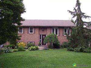 $347,000 - Raised Bungalow for sale in Springford