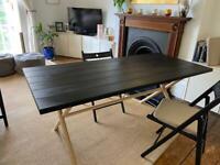 IKEA picnic style table