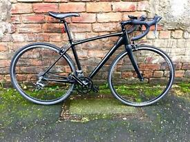 Mango Point R road bike R240 Shimano Claris