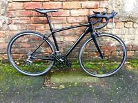 Mango Point R road bike R240 Shimano Claris