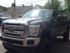 2014 Ford F-250 XLT | Custom Truck | Power Opt