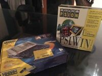 Open Box Psion Series 5mx Palmtop Computer & Manual