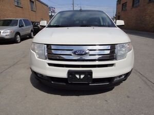 2010 Ford Edge SEL MODEL,PANO ROOF,MINT CONDITION
