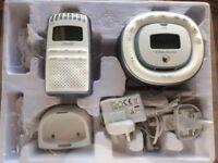 BT Digital Baby Monitor 150