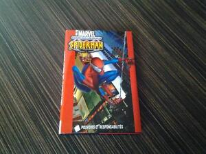 bd ultimate spider-man.A