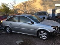 Vauxhall Vectra diese 2.2 automatic spare parts