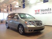 2009 Honda Odyssey Touring *Local Vehicle, No Accidents!*