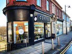 High Street Cafe/Shop To Rent - Blackwood - Flexi Terms - £195/week - Direct from Landlord