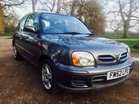 Lovely little Nissan Micra in very good condition