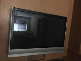 Panasonic TV 47inch (screen 41inch)