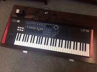 CME UF6 61 Key Midi Synth-Action Keyboard