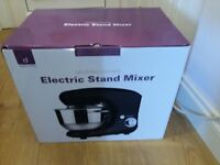Andrew James Stand Mixer, New