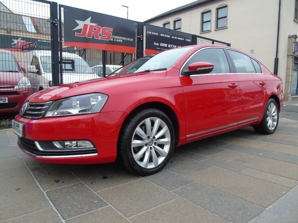 Volkswagen Passat 2.0 TDI BlueMotion Tech SE 4dr **Super Deal**