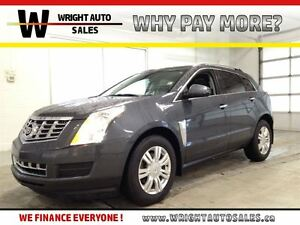 2013 Cadillac SRX AWD| LEATHER| SUNROOF| BLUETOOTH| 79,606KMS