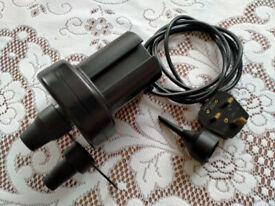 240v Pneumatic Pump