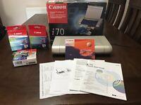 Canon i70 Printer