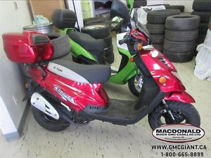 2006 E-Ton PN2C Beamer Matrix -