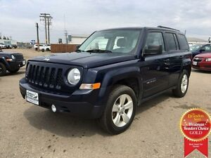 2012 Jeep Patriot North 4WD *Heated Cloth*