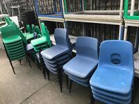 job lot School tables / desks - only £5 each