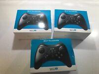 Wii U Pro controller - Brand new