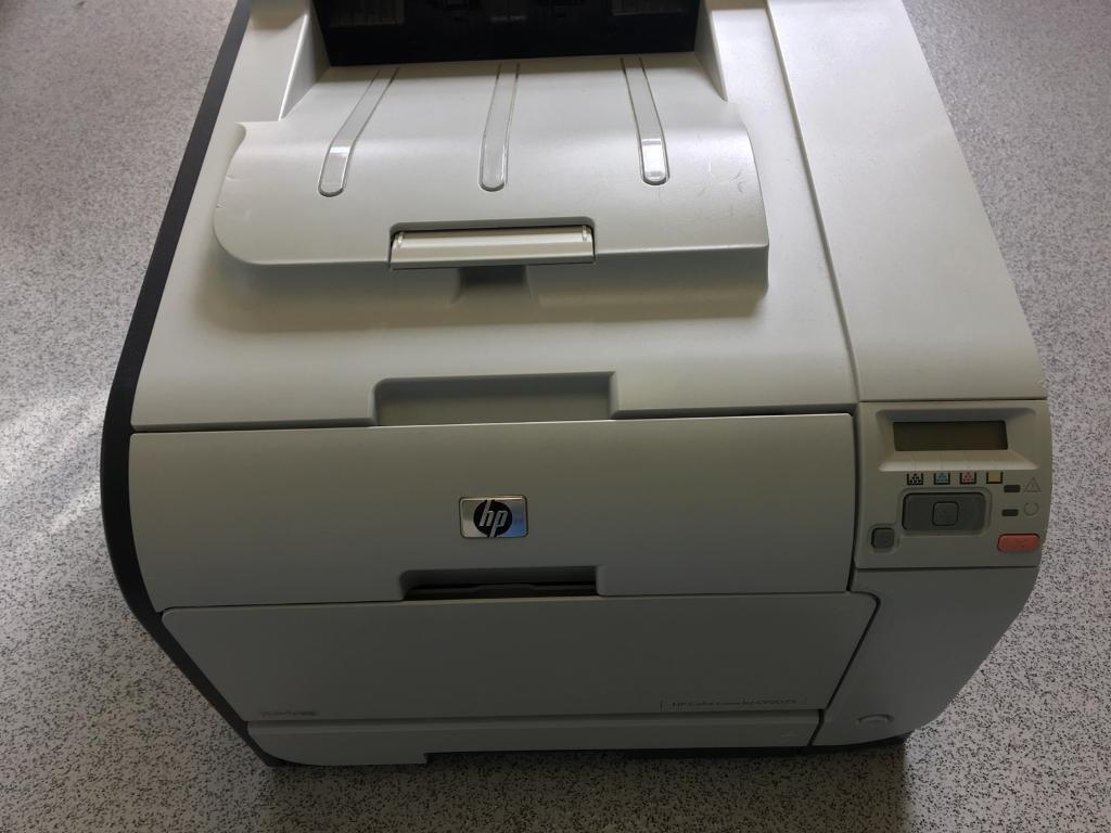 HP Colour LaserJet CP2025