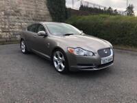 2008 Jaguar XF SV8, 4.2 Supercharged V8, Mega Spec, Full Jag Service History, Full Years MOT £6500