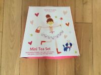 Toy China Tea Set Whittards
