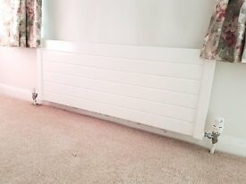 VARIOUS SIZED RADIATORS SINGLES DOUBLES EXCELLENT RECLAIMED CONDITION LARGE MEDIUM SMALL AVAILABLE