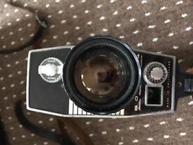 Bowlex film movie camera