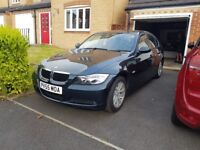 BMW 318 se, FSH, 1 previous owner, absolutely immaculate, wants for nothing