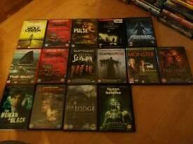 15 horror films